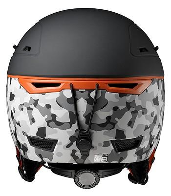 96bf3fc6f helmet Julbo Norby - Gray Camo/Orange - snowboard-online.eu