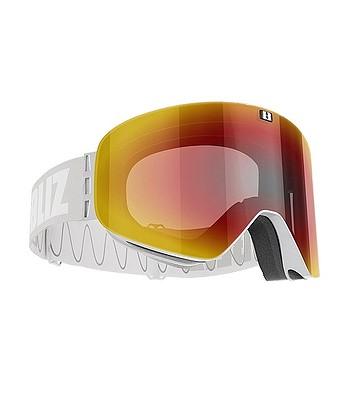 okuliare Bliz Flow - 37147-84 Light Gray Brown - snowboard-online.sk f42534a8983