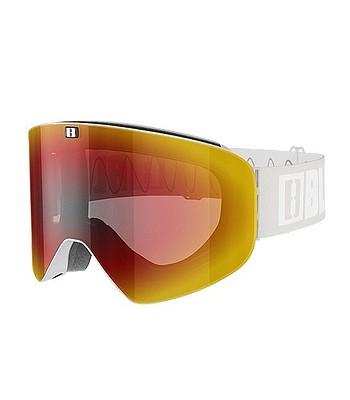 okuliare Bliz Flow - 37147-84 Light Gray Brown - snowboard-online.sk 60315320aa5