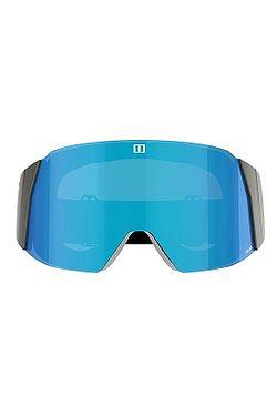 ... okuliare Bliz Air - 38097-13 Black Smoke Blue Multi 55557d2abad