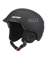 helma Bollé Beat - Soft Black 213b1ed8b2a