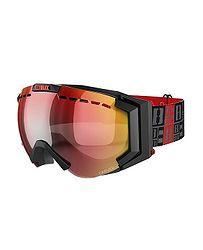 428d16639 okuliare Bliz Carver XT - 36125-14/Matt Black/Smoke/Red Multi