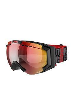 okuliare Bliz Carver XT - 36125-14 Matt Black Smoke Red Multi ... abb96082bb7