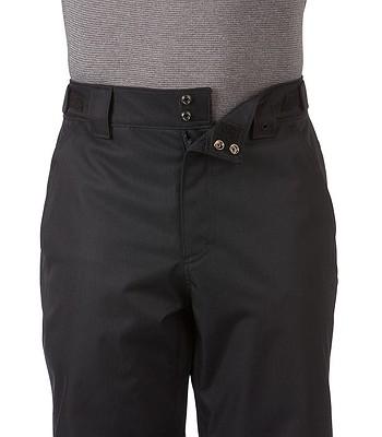 7cb466c770d kalhoty Oakley Sun King 10K Biozone Shell - Blackout - snowboard-online.cz