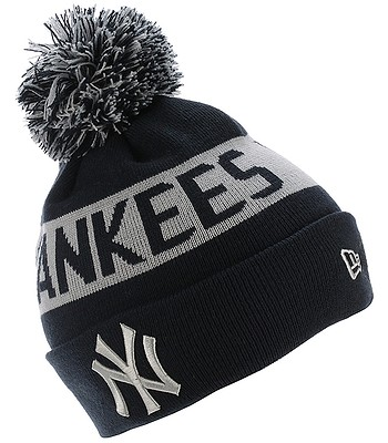 čiapka New Era Team Tonal Knit MLB New York Yankees - Official Team Colour 1e495ae07173