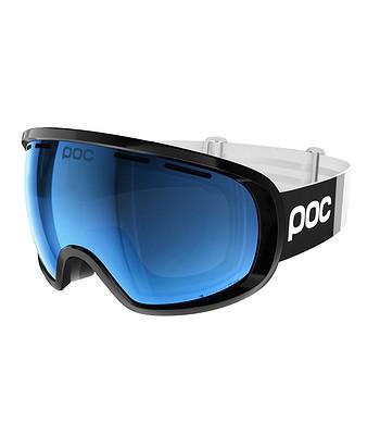 okuliare Poc Fovea Clarity Comp - Uranium Black Spektris Blue ... b6b93164c97