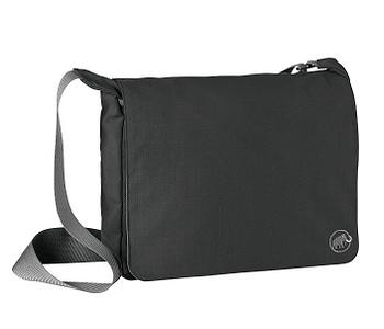taška Mammut Shoulder Square 8 - Black