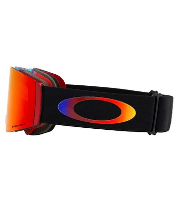 okuliare Oakley Fall Line - Prizm Halo 2018 Prizm Snow Torch Iridium ... 5b35b7cc2f2