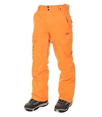 b898998bed pants Oakley Arrowhead 10K Biozone Insulated - Neon Orange -  snowboard-online.eu