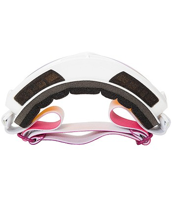 okuliare 4F H4Z17-GGD001 - White - snowboard-online.sk afdda97706b