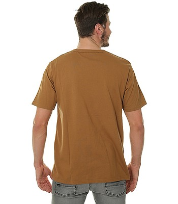 94c783b6aa2d tričko Dickies Armoral - Brown Duck