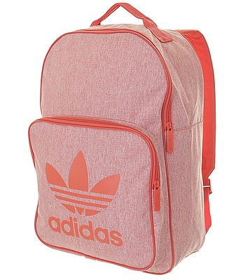 a9aa6867cde08c backpack adidas Originals Classic Casual - Trace Scarlet - blackcomb-shop.eu