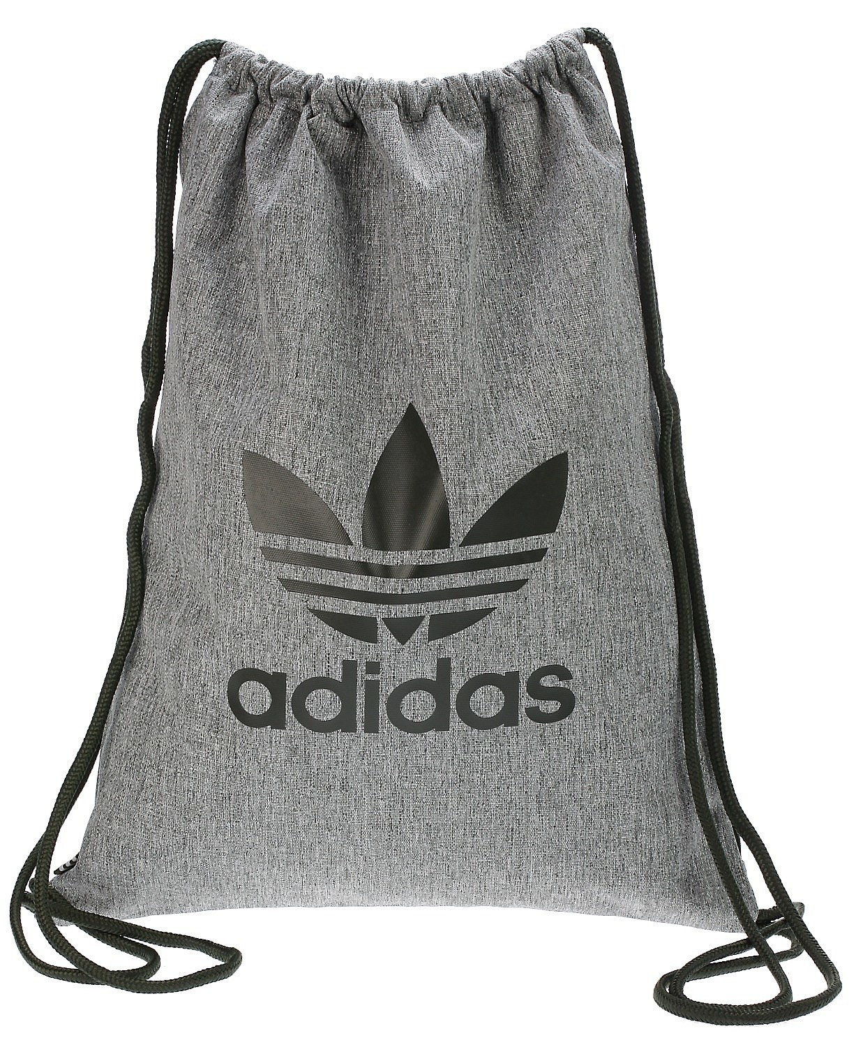 vak adidas Originals Gymsack Trefoil - Night Cargo ...