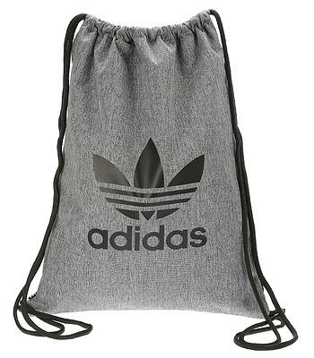 1bb3ff1f56dfe worek adidas Originals Gymsack Trefoil - Night Cargo - blackcomb-shop.pl