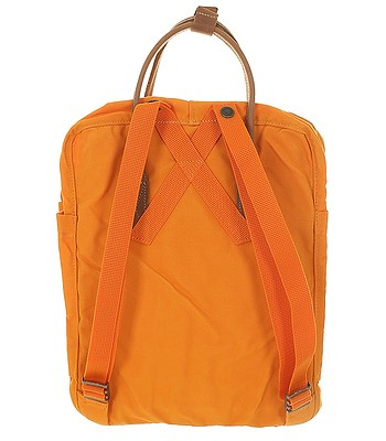wyprzedaż ze zniżką kup popularne niska cena plecak Fjällräven Kanken No. 2 - 205/Seashell Orange ...
