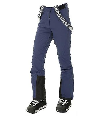 kalhoty Husky Goilt L - Blue  cd13a5c2ea