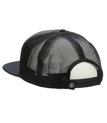 6f37fd8fd18 baseball Cap Neff Waco Trucker - Tennis Black. Nicht mehr verfügbar.
