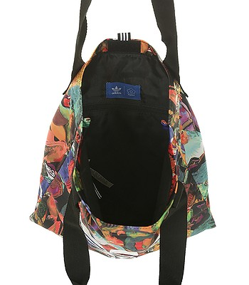 107ce1f287bc6 bag adidas Originals Passaredo Shopper - Multicolor. No longer available.