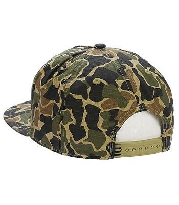 5414d5e98b1 cap adidas Originals Camo Snapback - Dark Sahara. No longer available.