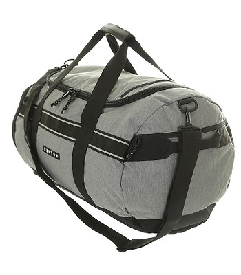 2ac716fc77 bag Burton Backhill Duffel Bag Medium - Gray Heather. IN STOCK ‐ by 11. 4.  at your home -40%