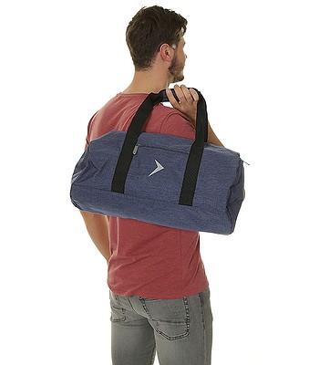 469c66a689404 taška Outhorn TPU634 - Denim Melange | blackcomb.sk