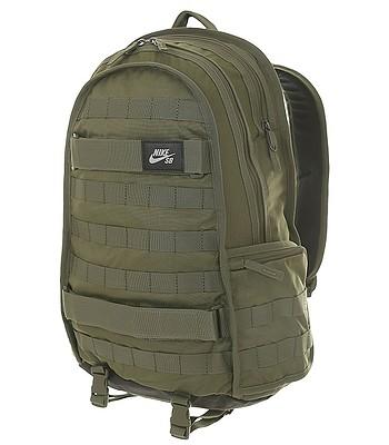 7ef28071704e7 plecak Nike SB RPM Solid - 222 Medium Olive Medium Olive Black ...