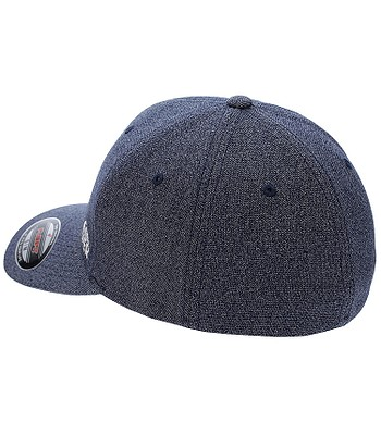 d0553dcb873fc cap Quiksilver Sidestay Flexfit - BYJH Navy Blazer Heather. No longer  available.