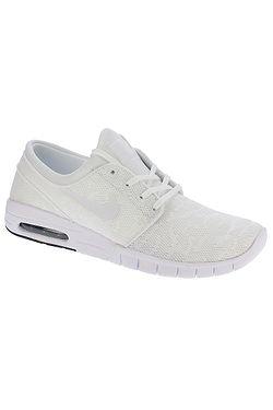 boty Nike SB Stefan Janoski Max - White White Obsidian ... 908d45d91d