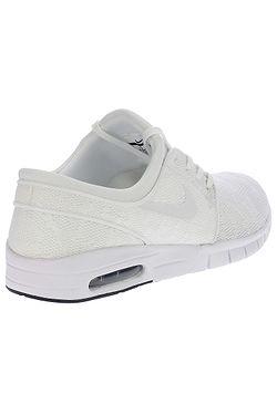 ... boty Nike SB Stefan Janoski Max - White White Obsidian 4838aec00b