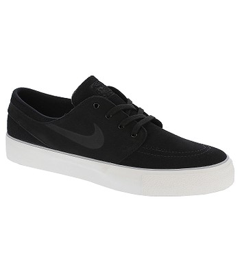 boty Nike SB Zoom Stefan Janoski High Tape - Black Black Wolf Gray Light  Bone 171d560850
