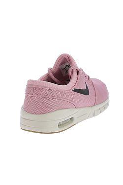 ... dětské boty Nike SB Stefan Janoski Max GS - Elemental Pink Black Gum Med f448c5805e