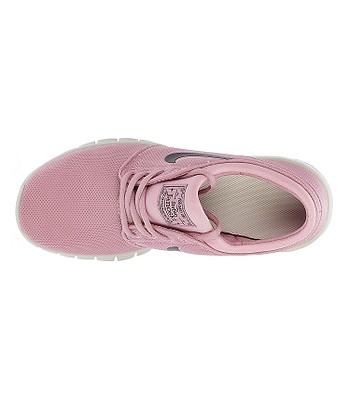 dětské boty Nike SB Stefan Janoski Max GS - Elemental Pink Black Gum Med  Brown - snowboard-online.cz 7bc29e1e43