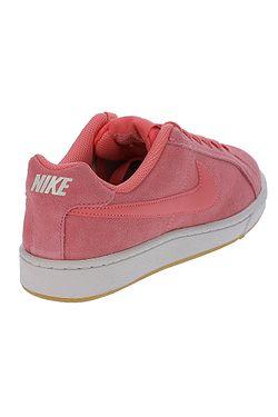 1790960a0 ... shoes Nike Court Royale Suede - Sea Coral/Sea Coral/Gum Light