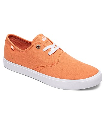 02732be91d shoes Quiksilver Shorebreak - XNNK Orange Orange Black - blackcomb ...
