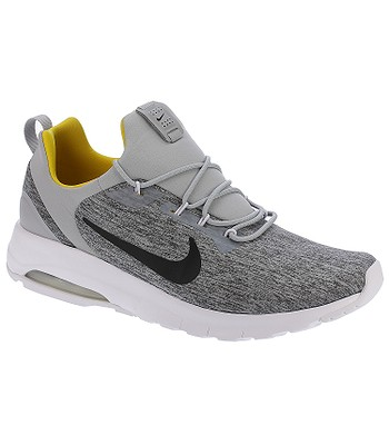 Shoes nike air max motion racer wolf gray black vivid sulfur