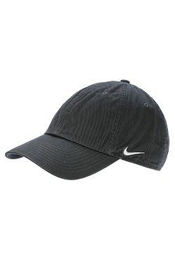 58e28a8d06e kšiltovka Nike Heritage86 - 060 Anthracite White ...