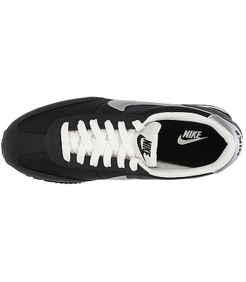 759971dfd03971 shoes Nike Oceania Textile - Black Metallic Silver Summit White. In stock ‐  by at your home -20%