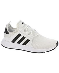 topánky adidas Originals X Plr - White Tint Core Black White 71aaade2bda