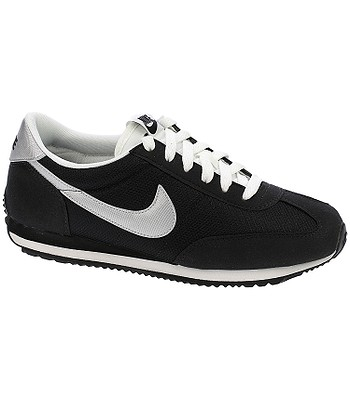 d86ad920a25109 shoes Nike Oceania Textile - Black Metallic Silver Summit White -  snowboard-online.eu