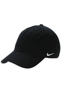 cap Nike Heritage86 - 010/Black/White