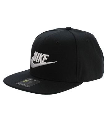 348f9adec10b2 cap Nike Futura Pro - 010/Black/Pine Green/Black/White - blackcomb-shop.eu