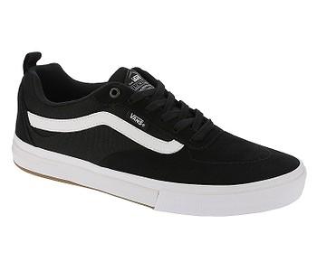 1b335ebf17a8 TOPÁNKY VANS KYLE WALKER PRO - BLACK WHITE - skate-online.sk