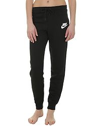 tepláky Nike Rally Tight - 010 Black Black White d855f4c513
