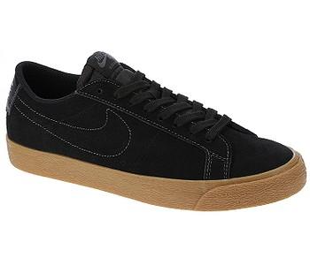 feb096d1b70 boty Nike SB Zoom Blazer Low - Black Black Anthracite - boty-boty.cz ...