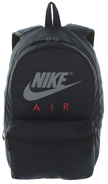 rucksack Nike Air 451ObsidianUniversity RedCool Gray