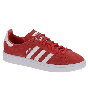 boty adidas Originals Campus - Ray Red White White  743506af64