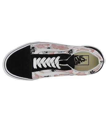boty Vans Old Skool - California Poppy Multi. Produkt již není dostupný. 48f5ea5b48b