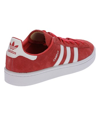 b7fcced09b topánky adidas Originals Campus - Ray Red White White