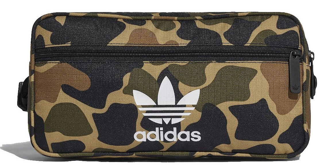 cdae23fac2cb4 Camo Multicolor Adidas Blackcomb Bag Bum Cross Originals Body gHXwYPq