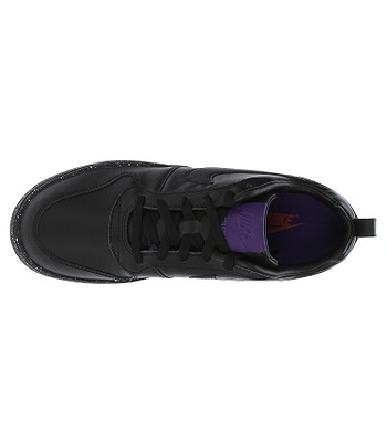 9eedd43f26f3 buty Nike Court Borough Low SE - Black Black White Court Purple. Dostępne ‐  już jutro u Ciebie w domu -20%